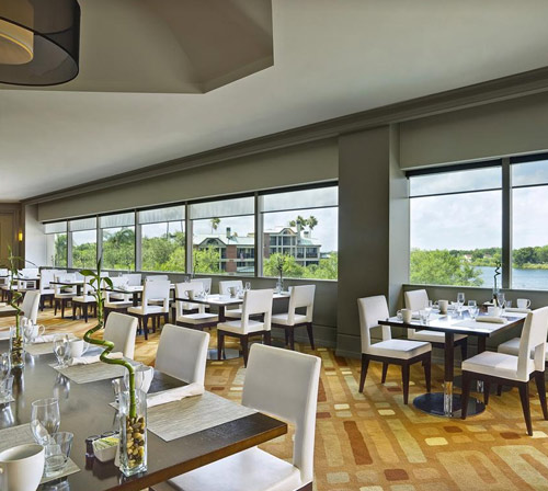 Photo of 725 South Bistro, The Westin Harbour Island Hotel