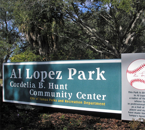 Photo of Al Lopez Park