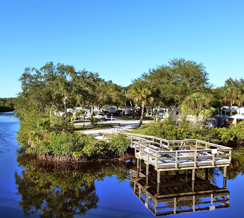 Photo of Bay Bayou RV Resort