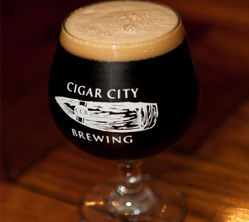 Photo of Cigar City Brewing