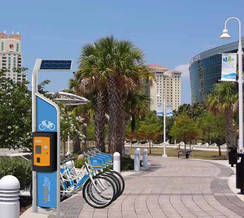 Photo of Coast Bike Share