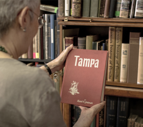 Photo of Old Tampa Book Company-Used, Rare & Out of Print Books