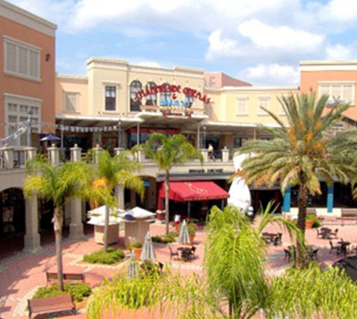 Photo of Channelside Bay Plaza