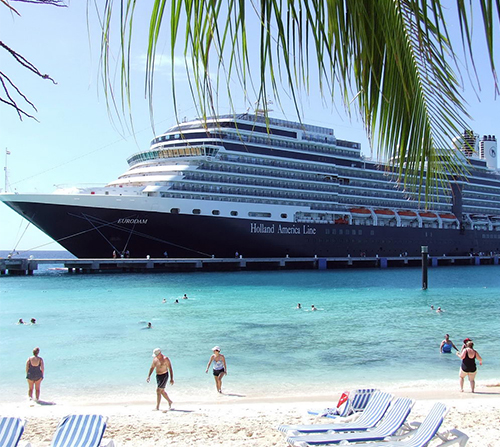 Photo of Holland America Line
