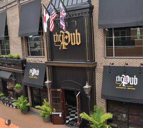 The Pub Tampa