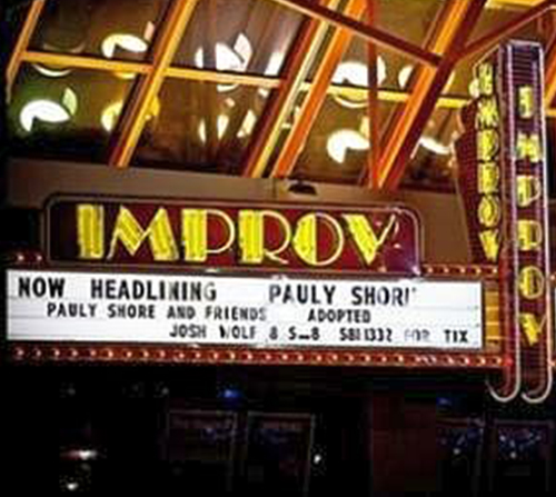 Photo of Tampa Improv Comedy Theater & Restaurant