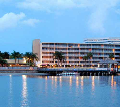 Photo of Best Western Bay Harbor Hotel