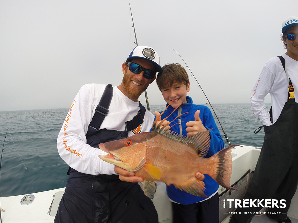 Photo of iTrekkers- Fishing Charter Booking Service
