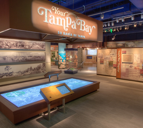 Photo of Tampa Bay History Center
