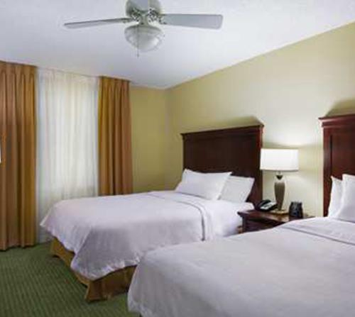 Homewood Suites by Hilton Tampa Airport/Westshore