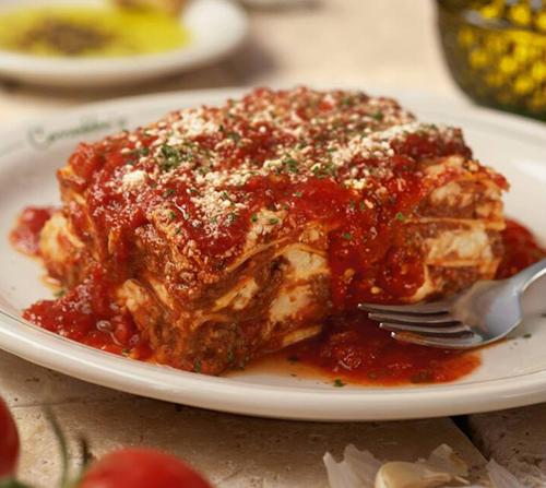 Carrabba's Italian Grill by HMSHost