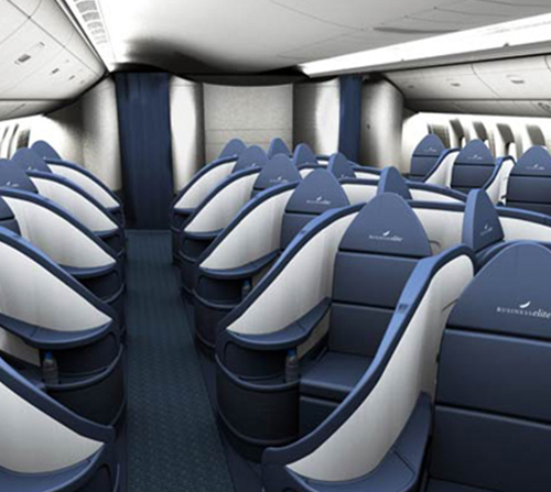 Photo of Delta Air Lines, Inc.