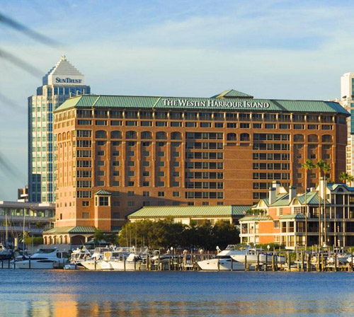 Photo of The Westin Tampa Harbour Island