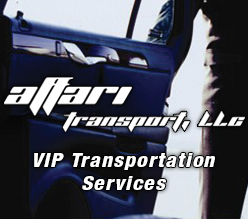 Photo of Affari Transportation