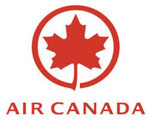 Photo of Air Canada