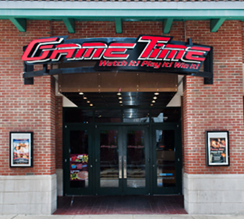 Photo of Arena Sports Bar & Grill at GameTime