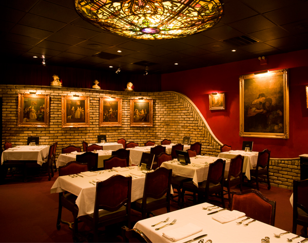 Photo of Bern's Steak House