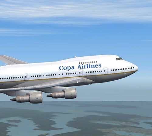 Photo of Copa Airlines