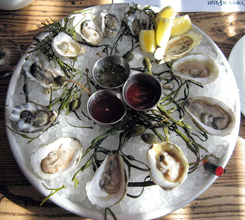Photo of Copperfish Seafood Grill & Oyster Bar