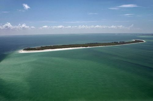 Photo of Egmont Key State Park
