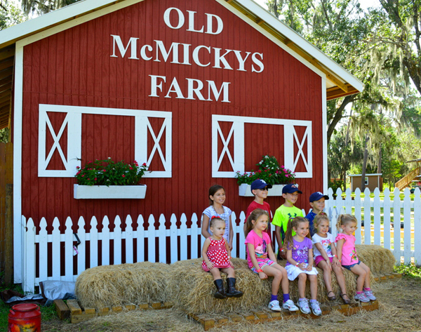 Photo of Old McMicky's Farm