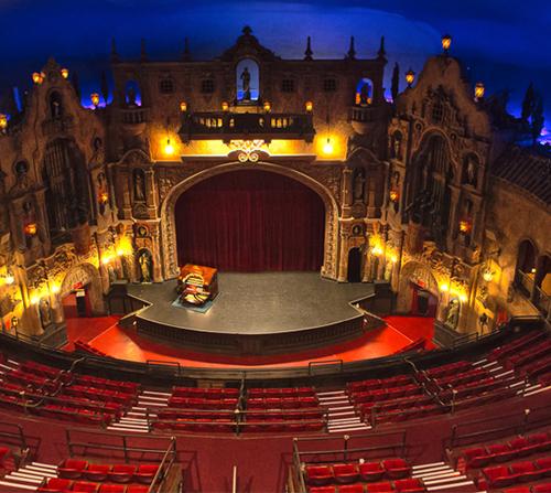 Photo of Tampa Theatre