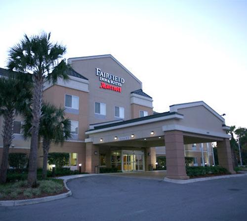 Fairfield Inn & Suites by Marriott - Lakeland/Plant City