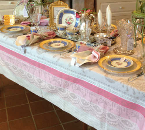 Photo of Villa Rosa Distinctive Linens