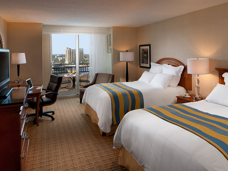 Photo of Stay for Breakfast at Tampa Marriott Waterside Hotel