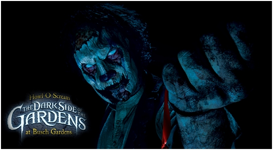 Photo of Howl-O-Scream With Holiday Inn Express Tampa North