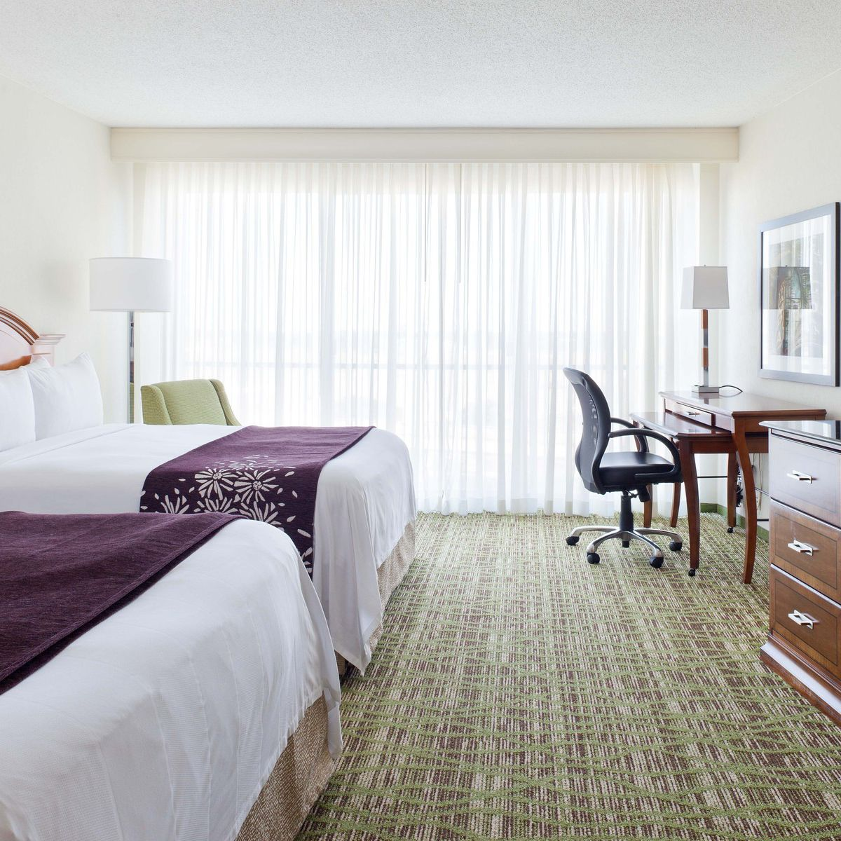 Photo of Business Break Package at Tampa Airport Marriott