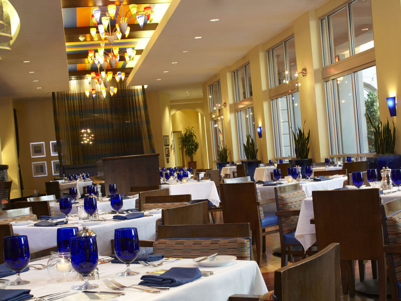Photo of Dining Package at Renaissance Tampa International Plaza Hotel