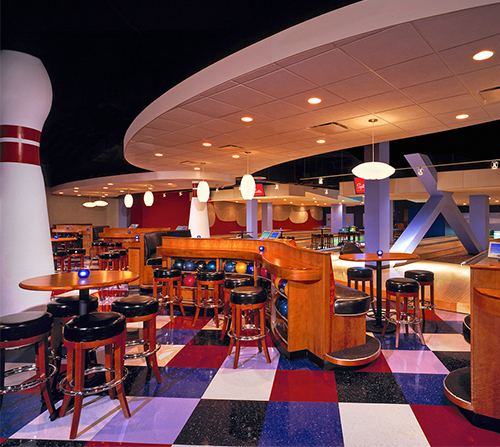 Photo of 10% off your purchase at Splitsville