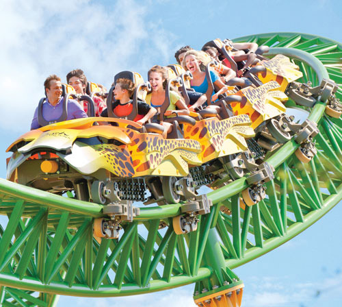 Photo of Save Up To $30 On A Single Day Ticket at Busch Gardens Tampa