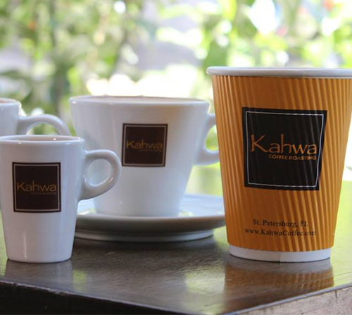 Photo of 10% Off at Kahwa Cafe at Rivergate