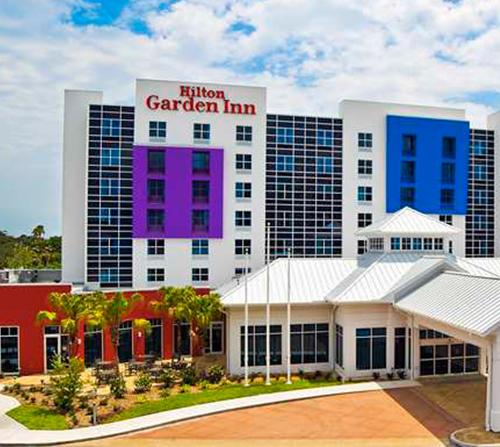 Photo of Sail Away Package - Hilton Garden Inn Tampa Airport