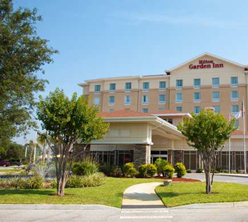 Photo of Tampa Concert Package - Hilton Garden Inn Tampa/Riverview/Brandon