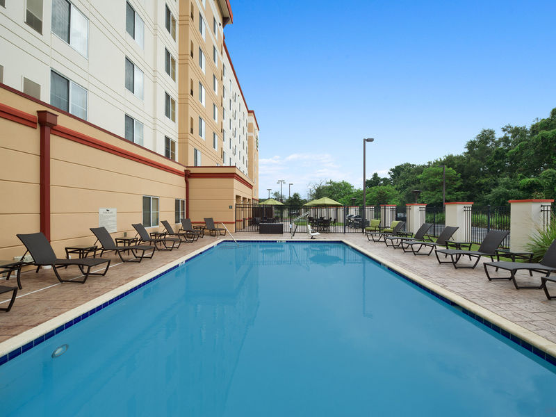 Photo of Concert Package - Homewood Suites by Hilton Tampa Brandon