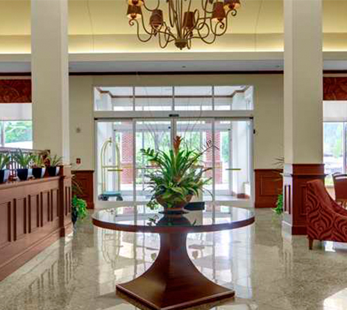 Photo of Dine and Unwind - Hilton Garden Inn Tampa East Brandon