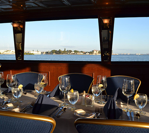 Photo of Save 20% on Adult Dinner Cruise Admission at StarLite Cruises