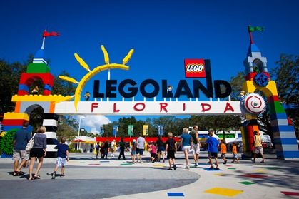 Photo of $10 Off 1-Day LEGOLAND Florida Admission