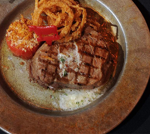 Photo of $9.95 Prime Rib Special & $2 Finlandia Martinis at Carne Chophouse