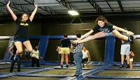 Photo of $2 Off at BOING! Jump Center