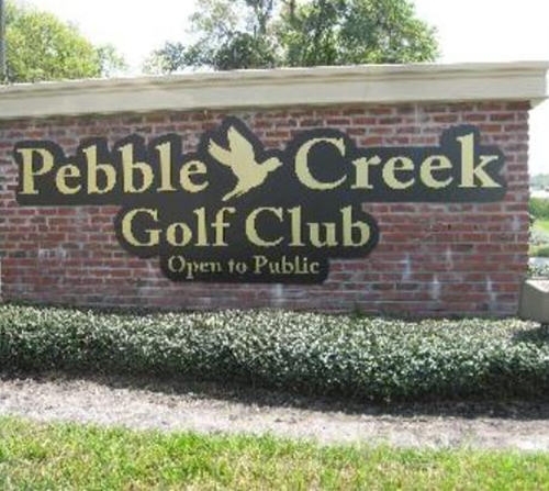 Photo of Ace Golf/ Pebble Creek Golf Club