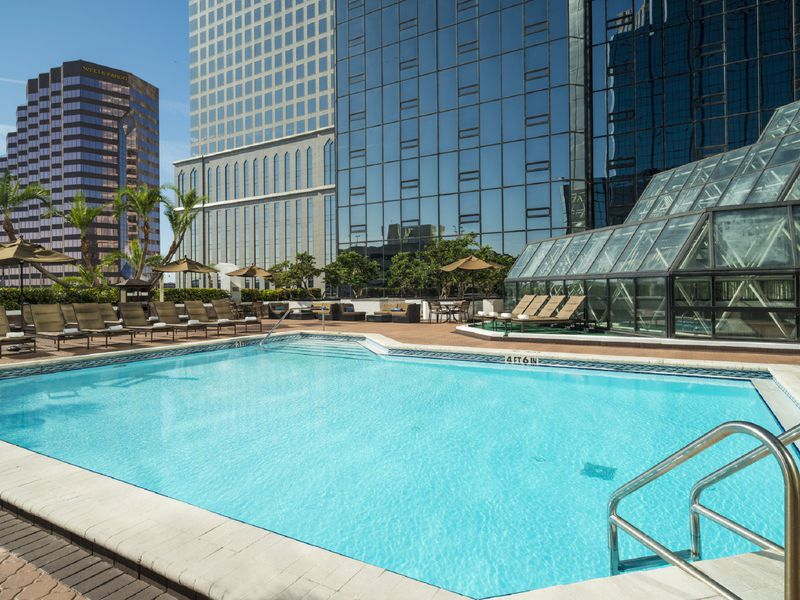 Photo of Save 10% on the Florida Resident Offer at Hilton Downtown Tampa