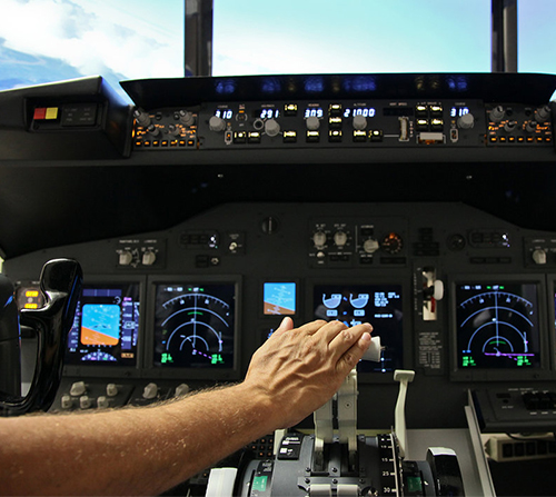 Photo of $10 Off Simulator Experience at SimCenter Tampa Bay