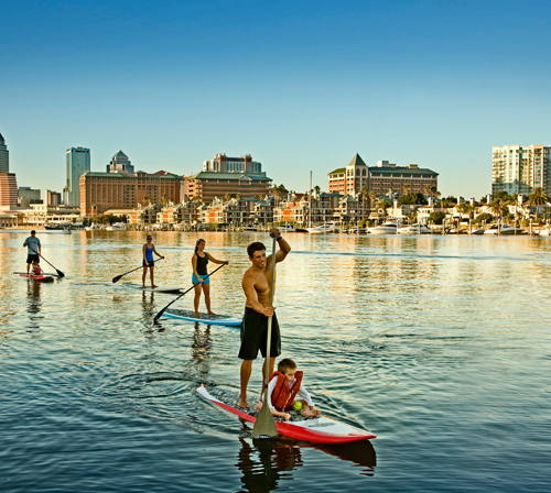 Photo of 10% Off at Urban Kai Stand Up Paddleboarding