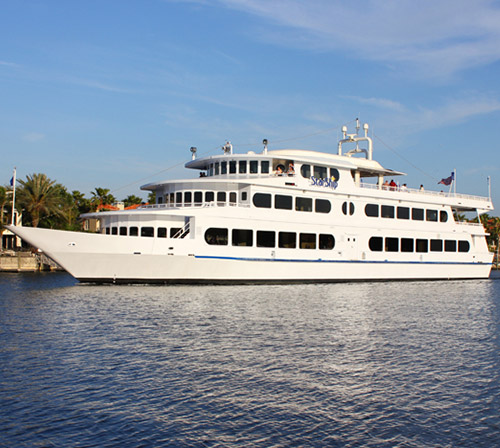 Photo of 10% Off Dinner Cruises at Yacht StarShip