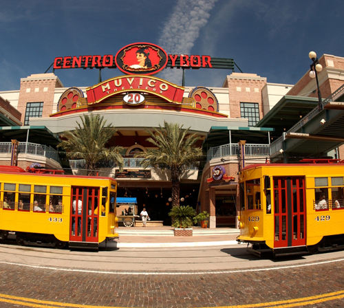 Photo of 10% off Ybor City Chamber of Commerce Visitor Center
