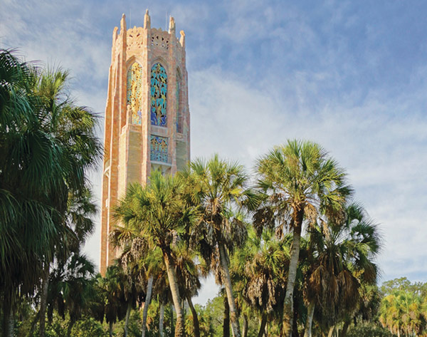 Photo of $3 Off Adult Combo Admission at Bok Tower Gardens